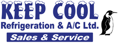 Keep Cool Refrigeration & A/C Ltd