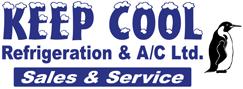 Keep Cool Refrigeration & A/C Ltd